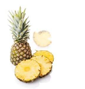 Fruit Exotique Ananas