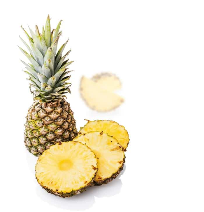 Fruit Exotique Ananas