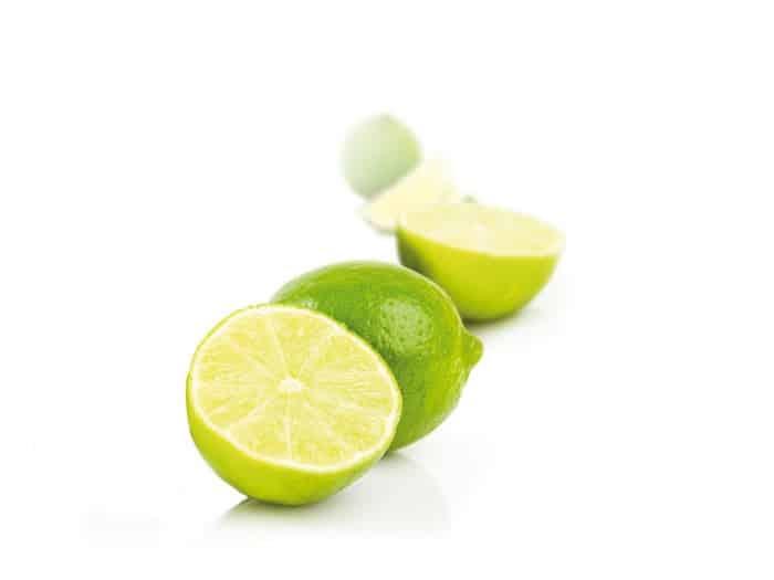 Agrume Citron vert