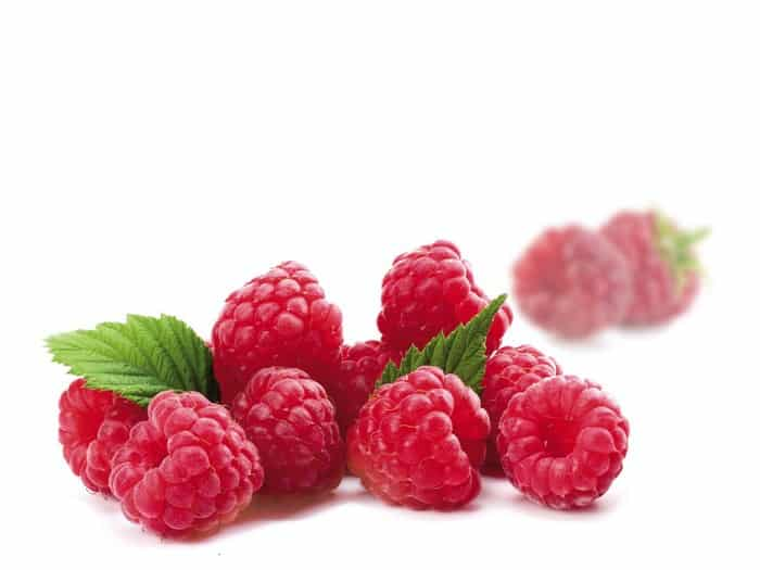 Fruit Rouge Framboise du Val Evel