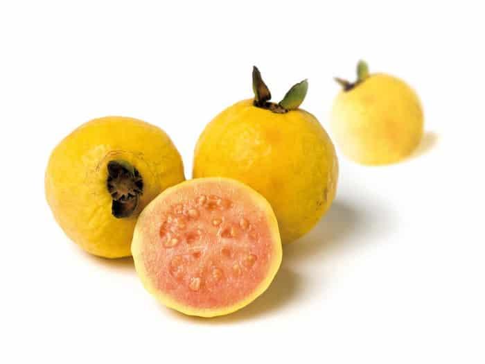 Fruit Exotique Goyave