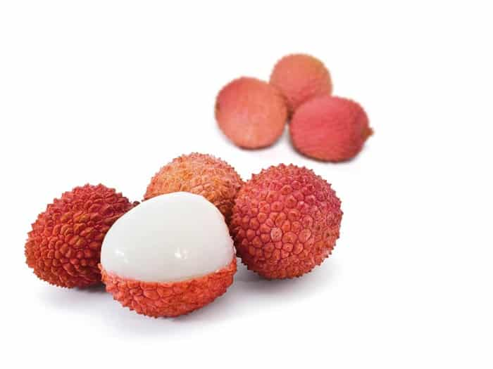 Fruit Exotique Litchi