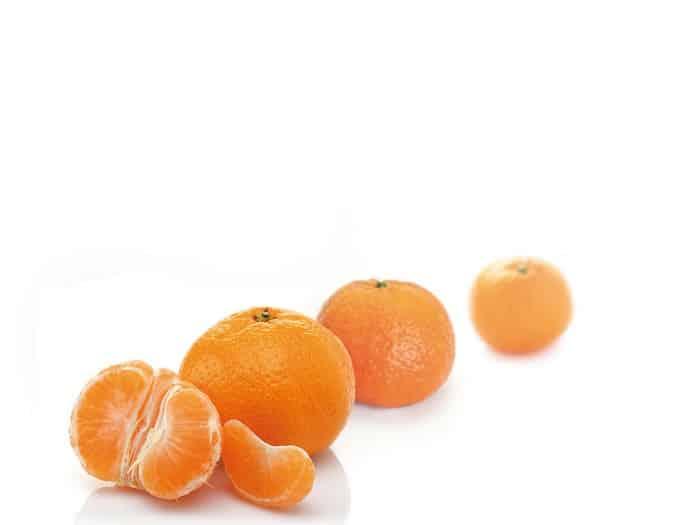 Agrume Mandarine