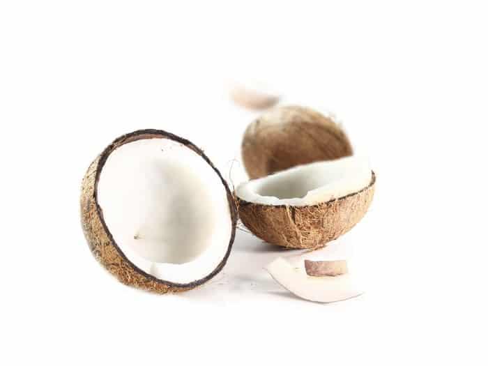 Fruit à coque Noix de coco