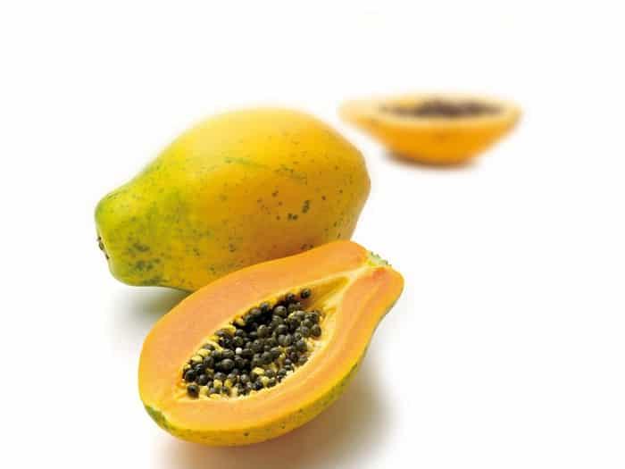 Fruit Exotique Papaye