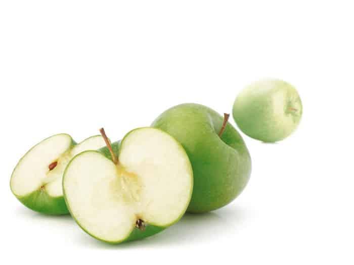 Fruit du Verger Pomme verte