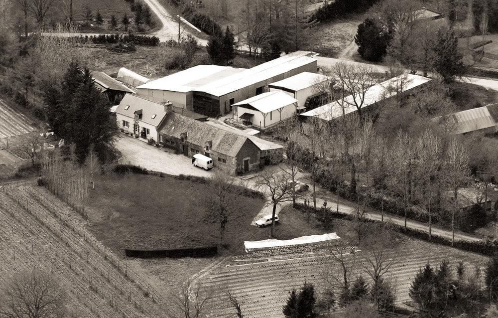Family farmhouse La Fruitière